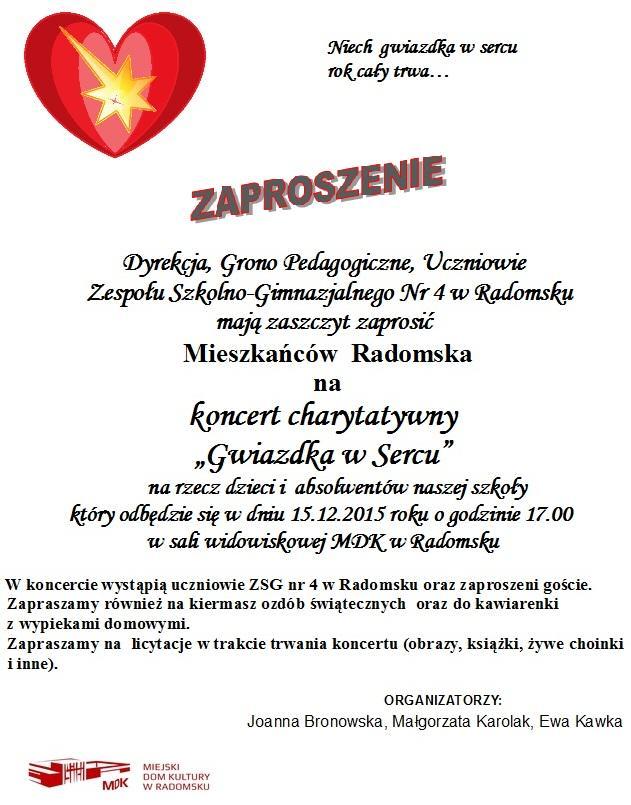 gwiazdka_zaproszenie